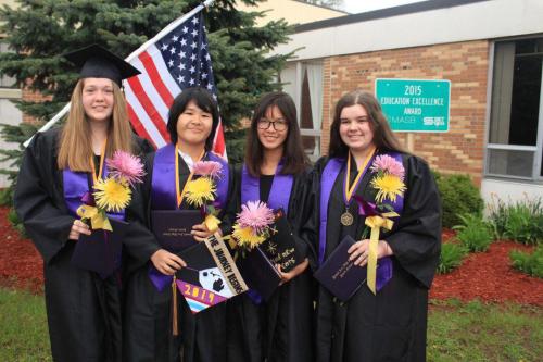 Hội thảo Học bổng 100% Trung Học Công Lập Mỹ (Xin Edit) - 3