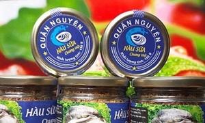 Giảm 5% khi mua 2 sản phẩm từ hải sản