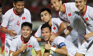 Chấm điểm cầu thủ Việt Nam ở trận thắng Indonesia