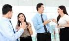 Nói tiếng Việt chêm tiếng Anh giúp giao tiếp dễ dàng hơn