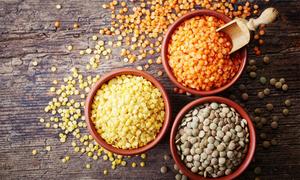 5 lợi ích của đậu lăng cho cơ thể