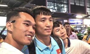 Tiến Dũng lý giải bàn thua trong trận gặp Indonesia