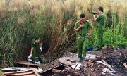 Công ty giặt ủi xả nước thải ra sông Soài Rạp