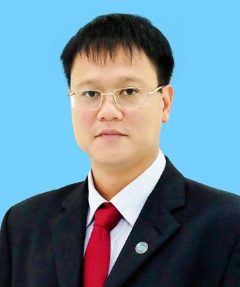 Thứ trưởng Lê Hải An. Ảnh: Bộ Giáo dục và Đào tạo.