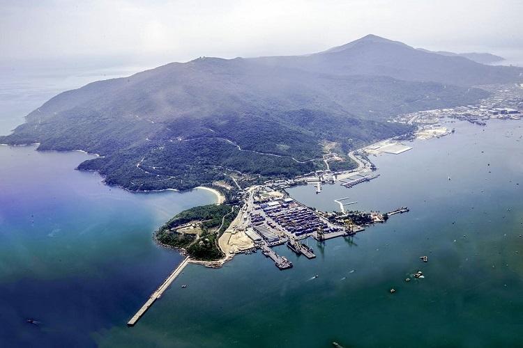 Nhiều sai phạm của UBND thành phố Đà Nẵng ở bán đảo Sơn Trà. Lê Phước Chính