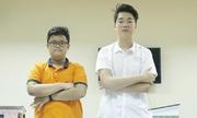 Học sinh THCS chế tạo hệ thống quản lý rác thông minh