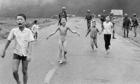 'Em bé Napalm' được bình chọn ảnh ấn tượng nhất 50 năm