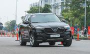 VinFast tiếp tục tăng giá xe sedan và SUV hơn 60 triệu