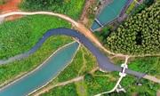 Chia hồ, xây bể, lót đáy - cần làm ngay để giải cứu nước sạch sông Đà