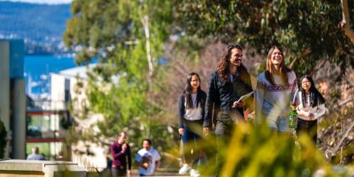 Đại học Tasmania dành 2 suất học bổng cho học sinh Việt Nam