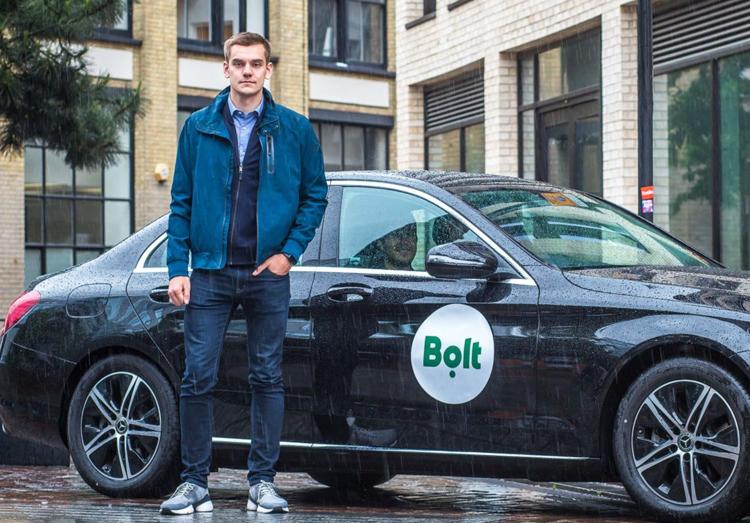 Markus Villing hiện là CEO trẻ nhất châu Âu sở hữu công ty trị giá hơn 1 tỷ USD. Ảnh: Markus Villing.