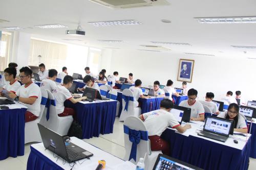 SIU đăng cai tổ chức Sinh viên với An toàn thông tin ASEAN 2019 - 2