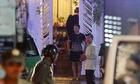 Công an TP HCM điều tra vụ 'Phó chánh án chiếm nhà'