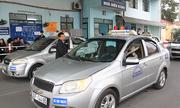 Nhiều điểm mới trong đào tạo giấy phép lái xe