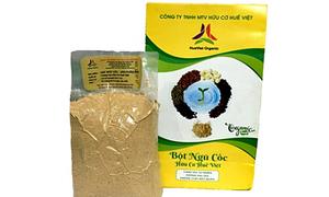 Bột ngũ cốc Huế Việt