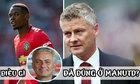 Jose Mourinho 5 lần tiên tri chính xác vỠMan Utd