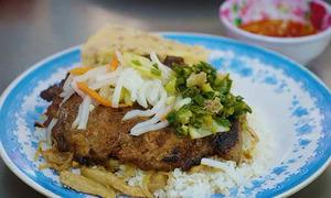 TP HCM lọt vào top 5 ẩm thực đường phố ngon nhất thế giới