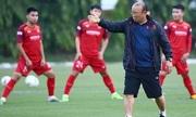 HLV Park có lý khi không gọi vua phá lưới V-League lên tuyển