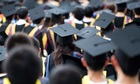 Không sợ thất nghiệp nếu học đại học nghiêm túc