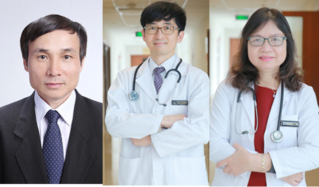 Tư vấn Những phương pháp điều trị ung thư mới nhất trên thế giới