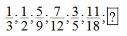 Thử thách với bài toán lớp 5 của Trung Quốc - 1