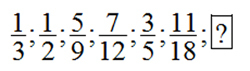 Thử thách với bài toán lớp 5 của Trung Quốc