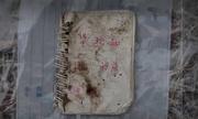 Cuốn nhật ký bí ẩn cạnh thi thể người đàn bà ngoại tình