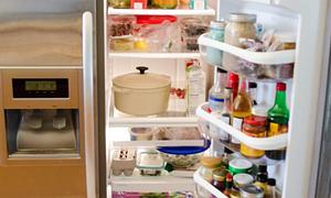 5 cách giữ tủ lạnh sạch sẽ