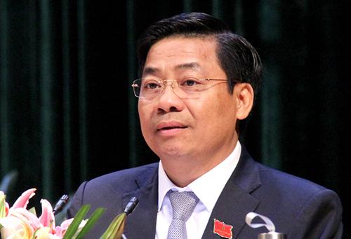 Ông Dương Văn Thái. Ảnh: Cổng thông tin tỉnh Bắc Giang