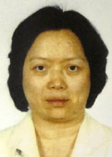 Chị Bình, tên thật là Trịnh Thúy Bình. Ảnh: FBI.