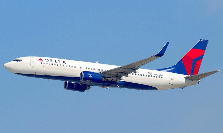 Một máy bay 737 NG của hãng hàng không Delta. Ảnh: Wikipedia.