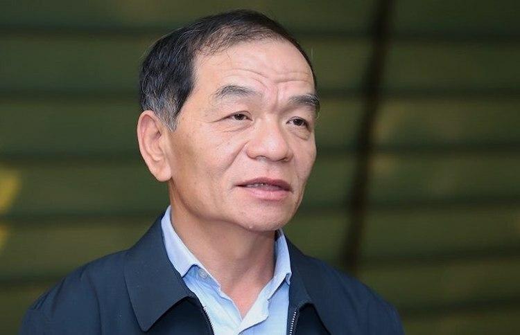 Đại biểu Lê Thanh Vân. Ảnh: Quang Phúc