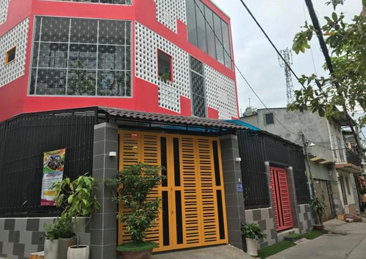 Cơ sở Đô Mi Son đã đóng cửa. Ảnh: Pháp luật TP HCM.