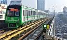Hơn 600 người vận hành 13 km đường sắt Cát Linh - Hà Đông là bình thường?