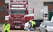Nhiều người bị dọa giết sau vụ 39 thi thể trong container