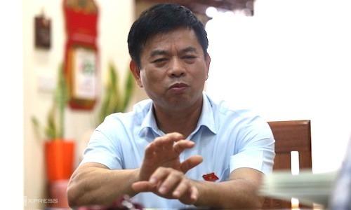 Thiếu tướng Nguyễn Thanh Hồng - Uỷ viên thường trực Uỷ ban Quốc phòng an ninh. Ảnh: Gia Chính