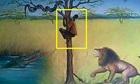 Chà ng trai là m gì Äá» thoát khá»i nguy hiá»m?