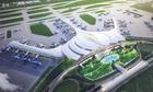 Phi cơ khó đậu sân bay Long Thành nếu thiết kế ba cạnh