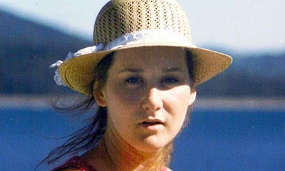 Colleen Stan ở tuổi 20 hồi năm 1977. Ảnh: News.com.au.