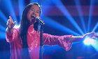 Giám khảo yêu cầu thí sinh hát lại vì phần thi quá xuất sắc