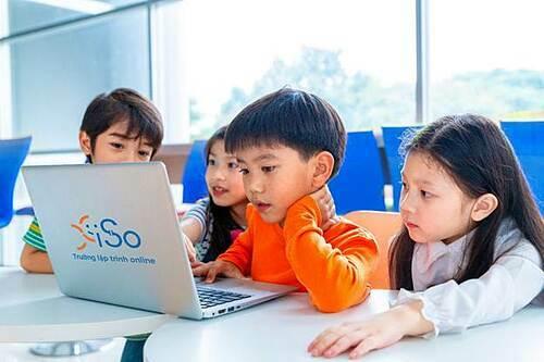 Học lập trình chính là học ngôn ngữ để có thể nói chuyện với những thiết bị thông minh.