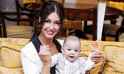 Cựu vương Malaysia muốn mẹ con hoa khôi Nga cắt liên lạc