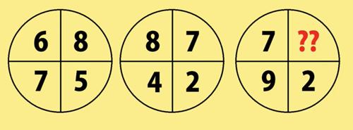 Năm bài toán logic ít người giải đúng - 3