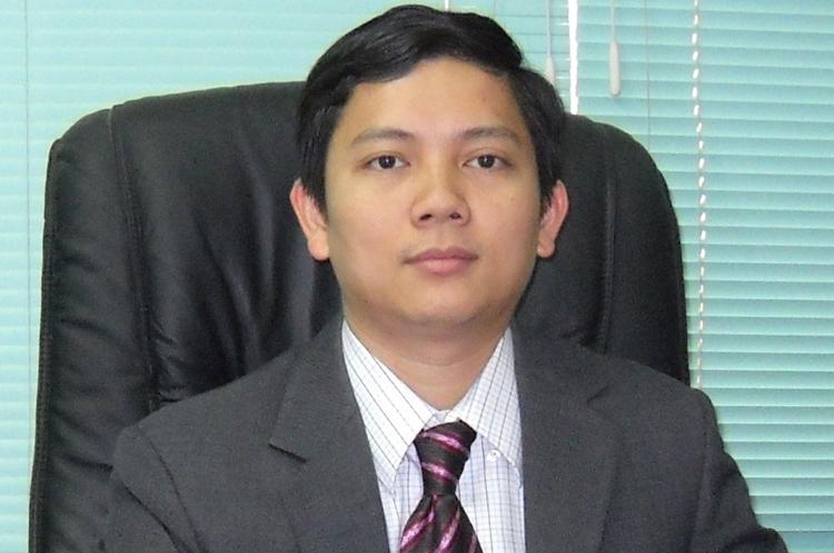 Ông Bùi Nhật Quang. Ảnh: PV