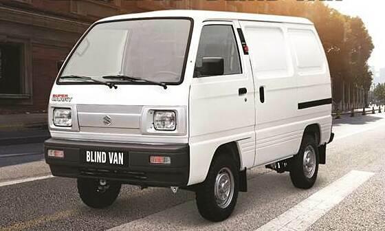 Chương trình ưu đãi các dòng xe tải nhẹ của Suzuki xem tại đây.