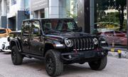 Bán tải hàng hiếm Jeep Gladiator Rubicon giá gần 4 tỷ tại Việt Nam