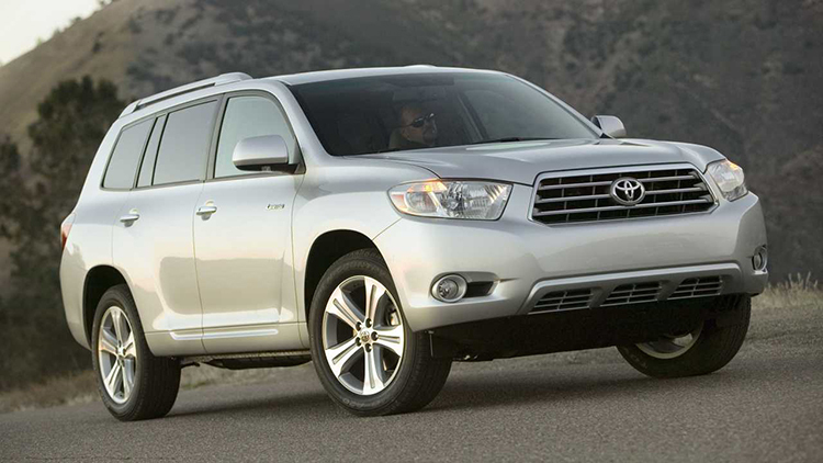 10 mẫu SUV cũ giá dưới 10.000 USD ở Mỹ - 12