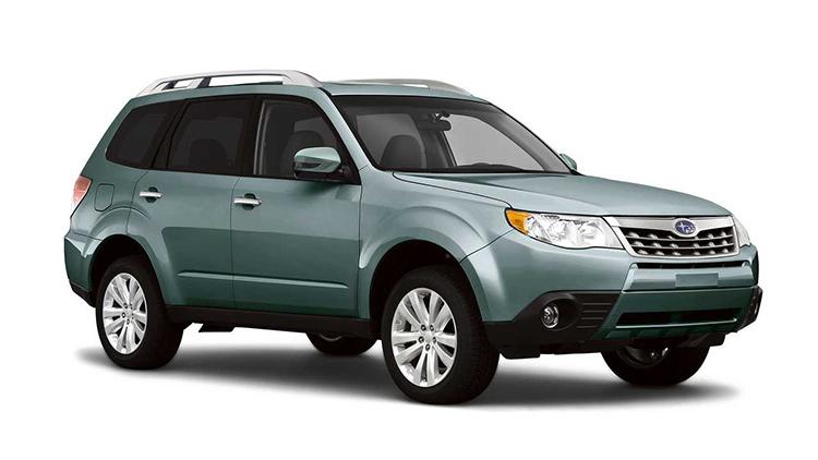 10 mẫu SUV cũ giá dưới 10.000 USD ở Mỹ - 11