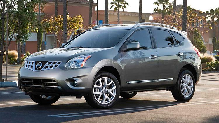 10 mẫu SUV cũ giá dưới 10.000 USD ở Mỹ - 10