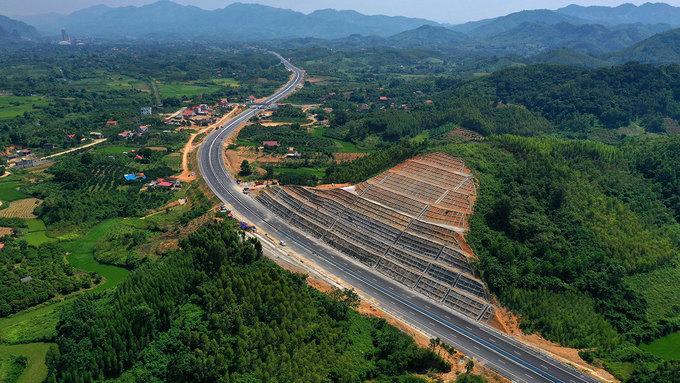 9 cao tốc kết nối các tỉnh phía Bắc với thủ đô